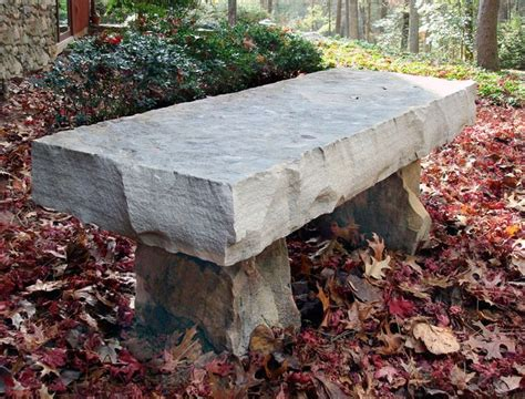 stone garden seats and benches best 25 stone bench ideas on pinterest stone garden