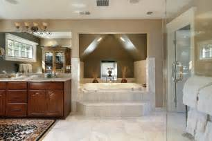 Kitchen Remodeling Near Me by 40 Luxurious Master Bathrooms Most With Incredible Bathtubs