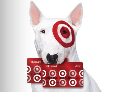 Pay Target Red Card With Gift Card - the target red card decision saving advice saving advice articles
