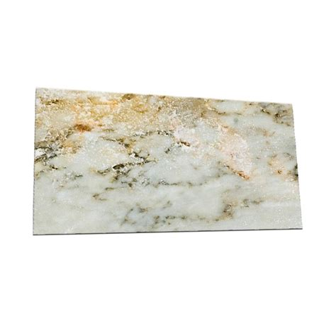 peel and stick marble shades 3 in x 6 in glass