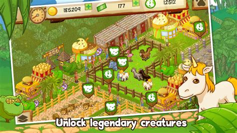 design your own zoo online game animal park tycoon android apps on google play