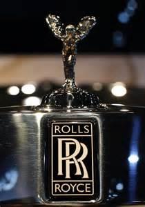 Rolls Royce Wraith Logo Rolls Royce Phantom El Lujo Ingles Parte I El Coche De