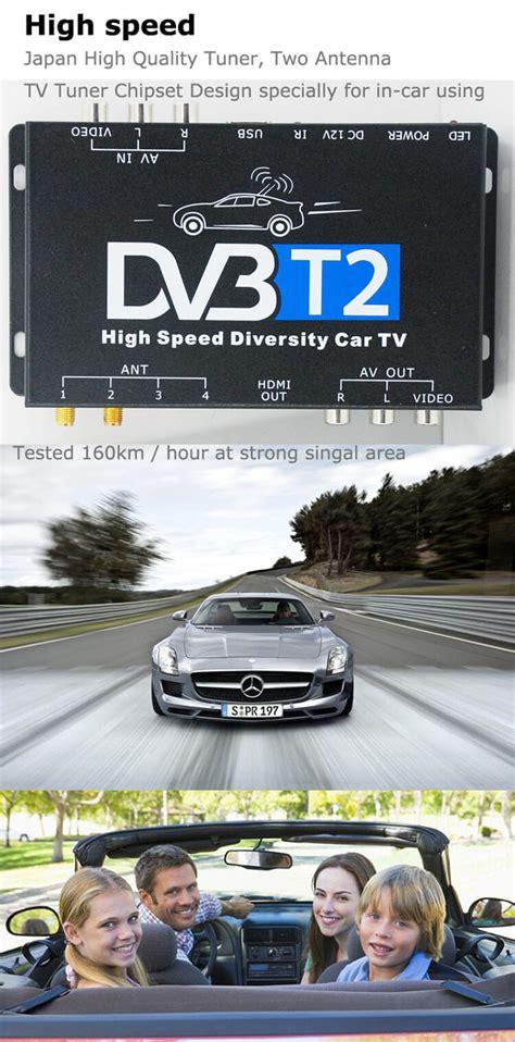 Nexdrive Dvb T2 Diversity Car Pay Tv Paket Family 6 Bulan dvb t265 germany dvb t2 h 265 hevc 2017 new model