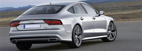 audi a7 boot audi a7 sportback sizes and dimensions guide carwow
