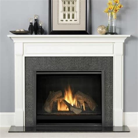 heat n glo gas wood fireplaces fireplace inserts