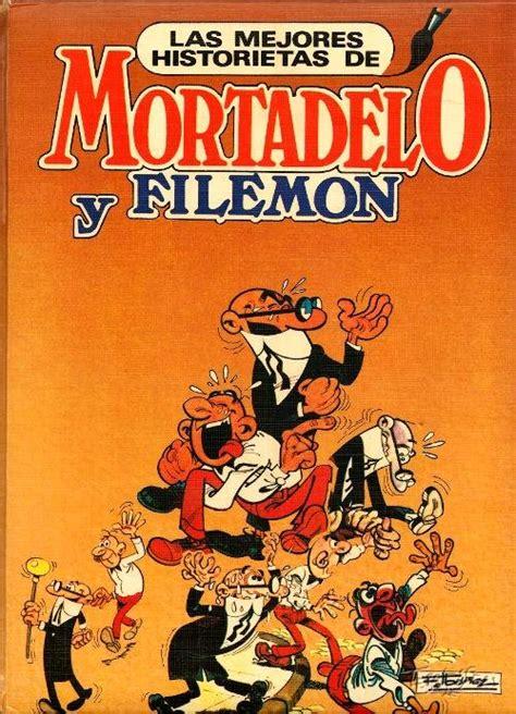 libro los cacharros majaretas mortadelo y filemon 1987 nauta las mejores historietas 4 ficha de n 250 mero en tebeosfera