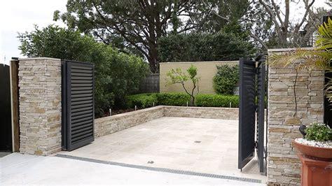 Rolling Door Folding Gate Termurah Di Tangerang talbot automatic bi fold swing gates