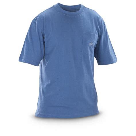 T Shirt Marlin 3 pk joe marlin pocket t shirts 627197 t shirts at