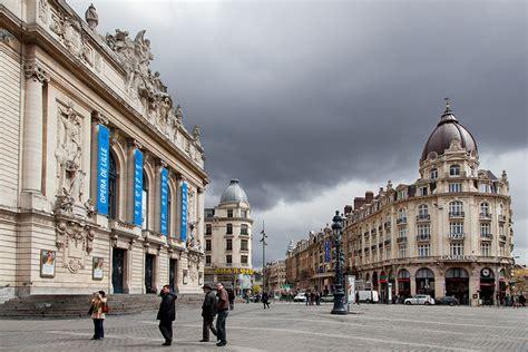 Architecture De Lille by Karges Architecture Monuments Et Patrimoine De Lille