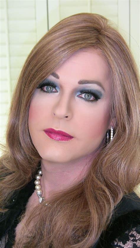 crossdresser makeup makeover makeup perfection crossdressing pinterest beautiful