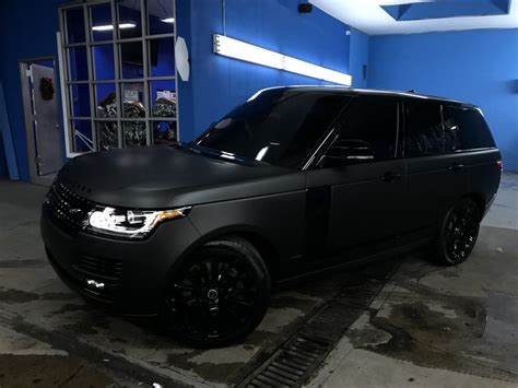 matte range rover 2017 matte black range rover 2019 2020 car release date
