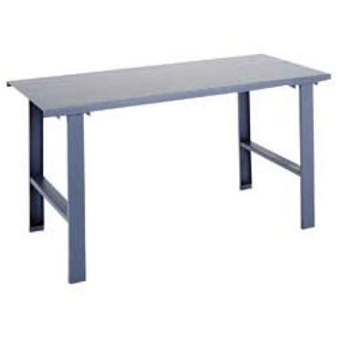 free standing bench work bench table 6 ft free standing flat atec trans