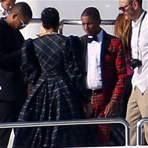 pharrell williams wedding pharrell williams marries helen lasichanh hiphopdx