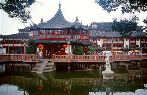 schöne pavillons bericht china 2001