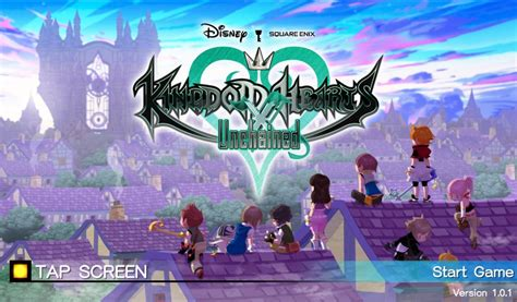 kingdom hearts apk kingdom hearts unchained χ apk v1 2 3 mod money apkmodx