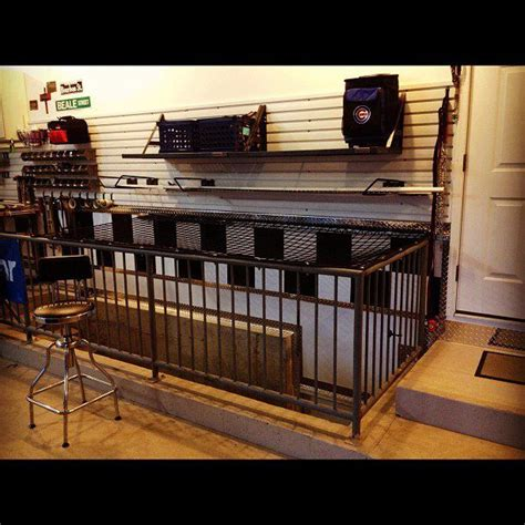 Stairs From Garage To Basement by Pin By Nail Salvage On Ultimate Garage