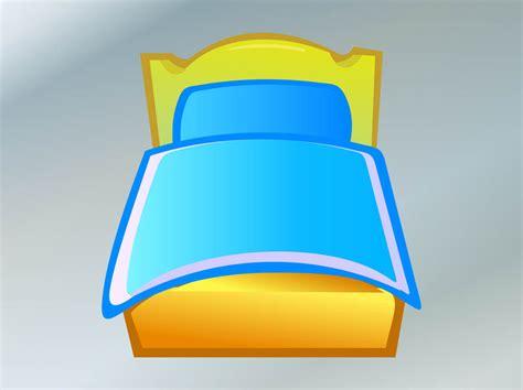 bed vector bed vector