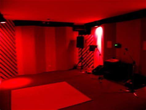 stage door studios
