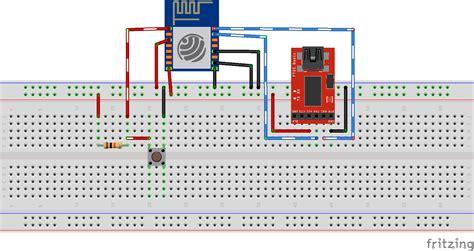 exle arduino esp8266 schematics gpio esp8266 esp8266 module schematics