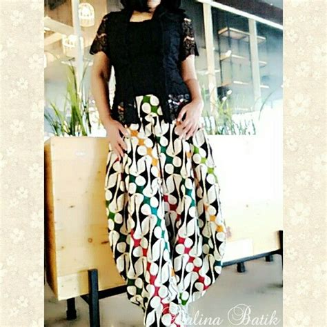 Button Kulot Pant Celana Kulot 52 best batik celana kulot batik images on kulot batik blouse and blouses