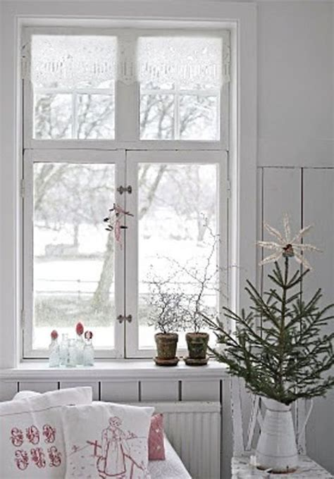 scandinavian christmas ideas