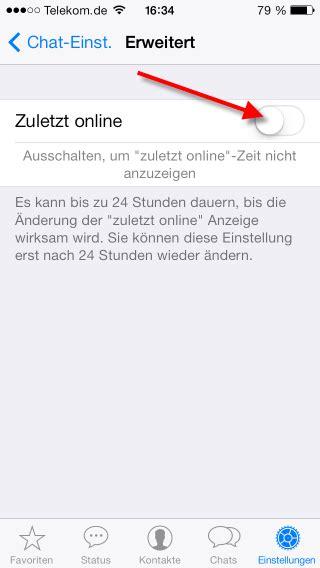 whatsapp zeigt nicht an wann zuletzt whatsapp verstecken nicht mehr anzeigen wann sie zuletzt