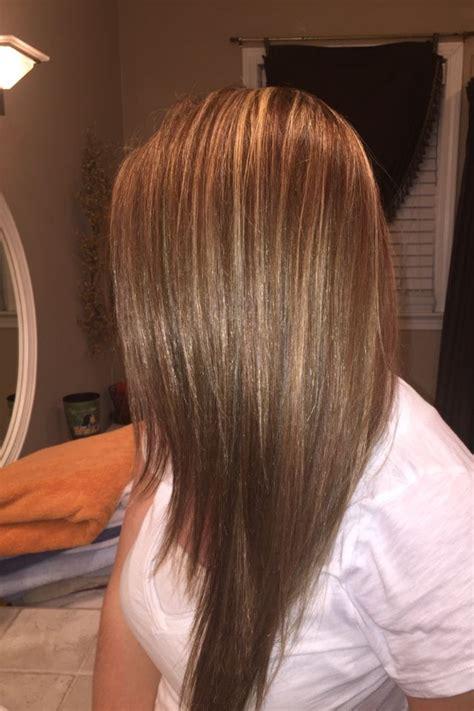 7n hair color color highlights 7w 7n matrix socolor hair