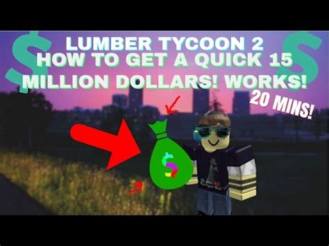 tutorial hack get rich full download lumber tycoon 2 hack how to get money fast