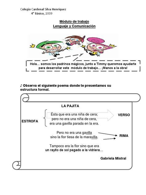 ejemplos de rimas alternas para qyinto de basica poema 4 176 b 225 sico