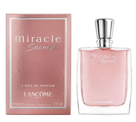 Parfum Secret Di Medan miracle secret lancome perfume a new fragrance for 2017