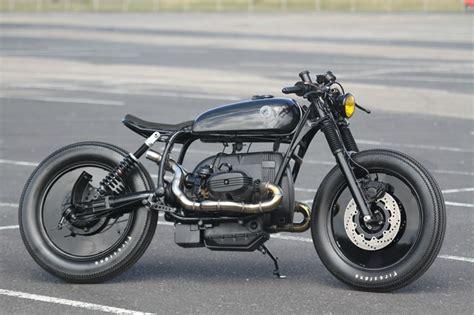 Motorrad Felgen Bekleben by Bmw R80rt Cafe Racer By Liberty Motorcycles Bikebound