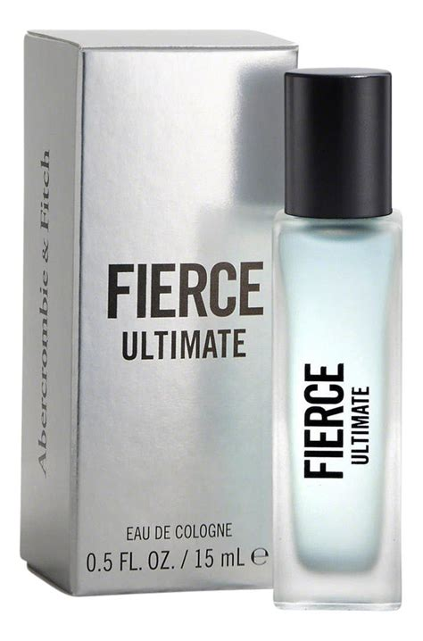 Harga Parfum Abercrombie Fitch Fierce abercrombie fitch fierce ultimate duftbeschreibung
