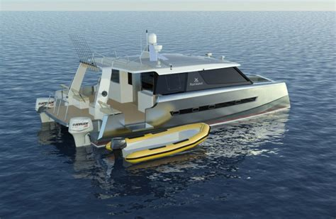 catamaran designs home builder catamaran build in finland boat design net