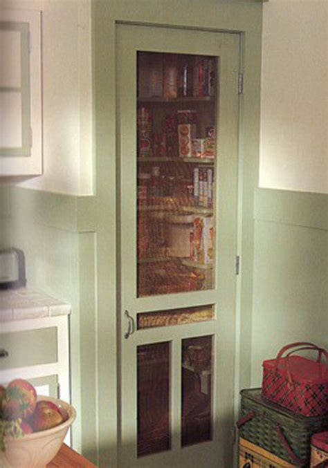 Screen Pantry Door by Homestead Revival Inspiration Friday Pantry Screen Doors