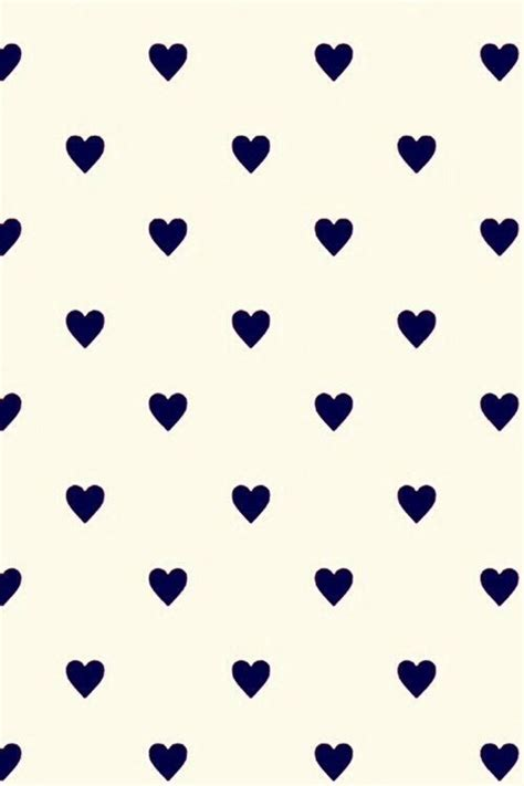small wallpaper i don t know i just love small hearts and plain