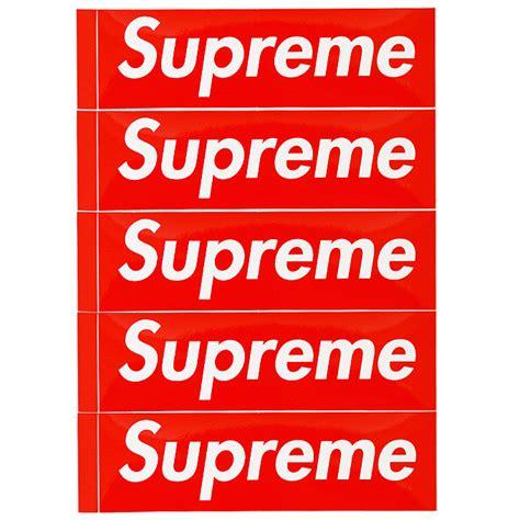 Sticker Rimowa Design 20 bleecker rakuten global market supreme supreme box logo