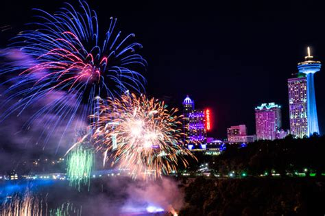 new year celebration ontario ring in the new year in niagara ontario s