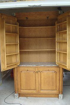 pantry cabinet antique pantry cabinet with kitsch retro vintage us kitsch retro vintage 1950 s kitchen larder pantry cupboard