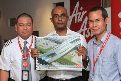 airasia zaman now airasia wants sla for klia2 malaysia airport klia2 info