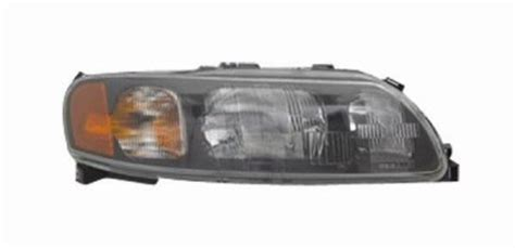 volvo     passenger side replacement headlight aoy topgearautosport