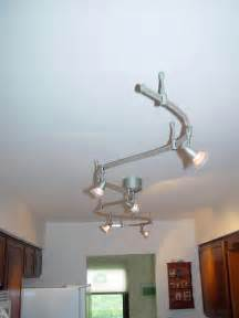 kitchen island track lighting 17 contemporary track lighting ideas to enlighten your house