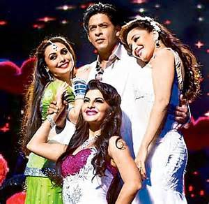 Shah Rukh Khan: SRK's 'Temptations' tour ends with a bang ...