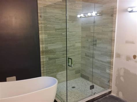 Miami Frameless Shower Door Pps Miami Frameless Shower Doors Shower Door Miami Custom Shower Miami