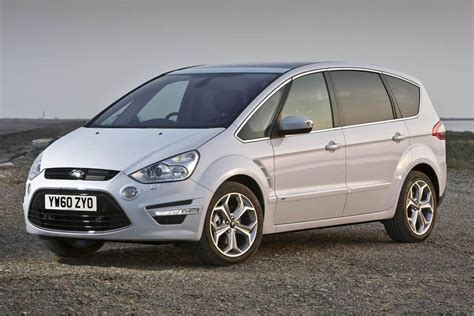 Ford S Max by Ford S Max 2006 Car Review Honest