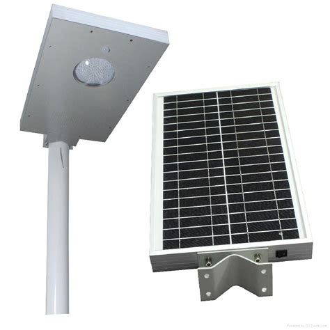 solar street l integrated solar street light solar lights