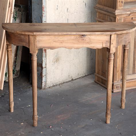 Old Chandeliers For Sale Park Hill Old Pine Console Table Nb164