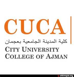 Univ Of At City College Of Ajman Cuca