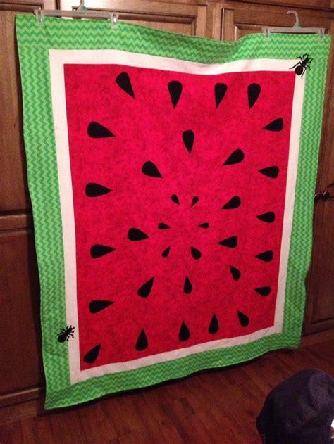 123 best watermelon applique quilt patterns images on