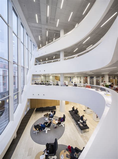helsinki university main library librariesfi
