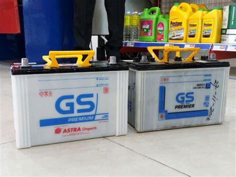 Aki Gs Gtz5s Asli Astra Otoparts ini cara bedakan aki gs astra asli dengan palsu panduan pembeli mobil123